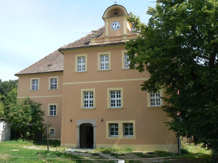 Schloß Kuppritz, 01.08.2015