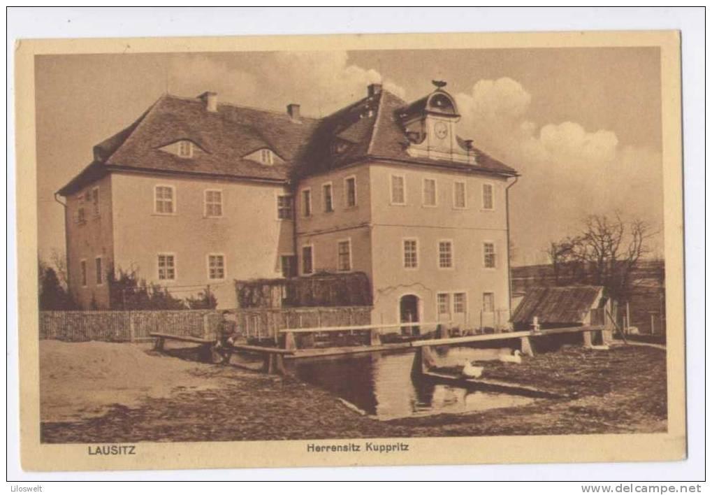 vor 1918, Postkarte